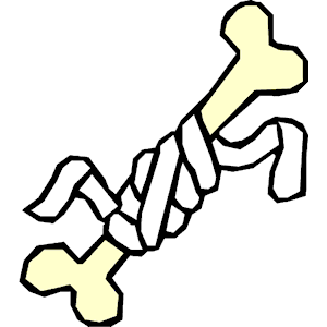 These Are Some Of Bone Broken Clipart Cliparts Free Download Pictures