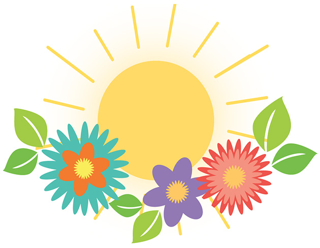 ... Think Spring Clip Art - clipartall ...