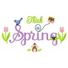 think spring images - Google  - Think Spring Clip Art
