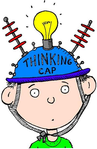 thinking cap clip art Success. Clipart Info