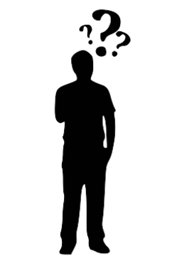 Thinking Man Clipart SVG .-Thinking Man Clipart SVG .-13