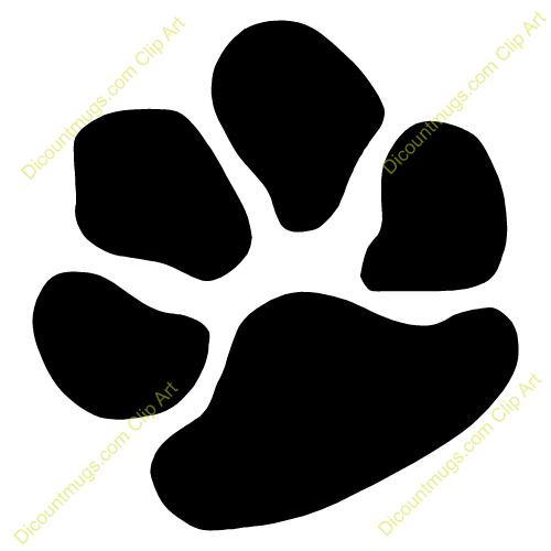 This Dog Paw Clip Art-This Dog Paw Clip Art-17