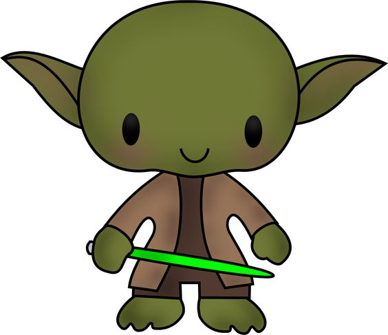 This Is Soo Cute Xx. Yoda Clipart-This is soo cute xx. yoda clipart-13