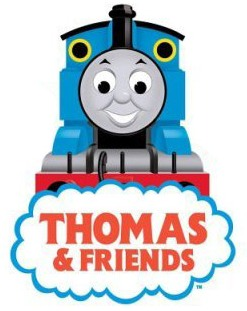 Thomas And Friends Listen To