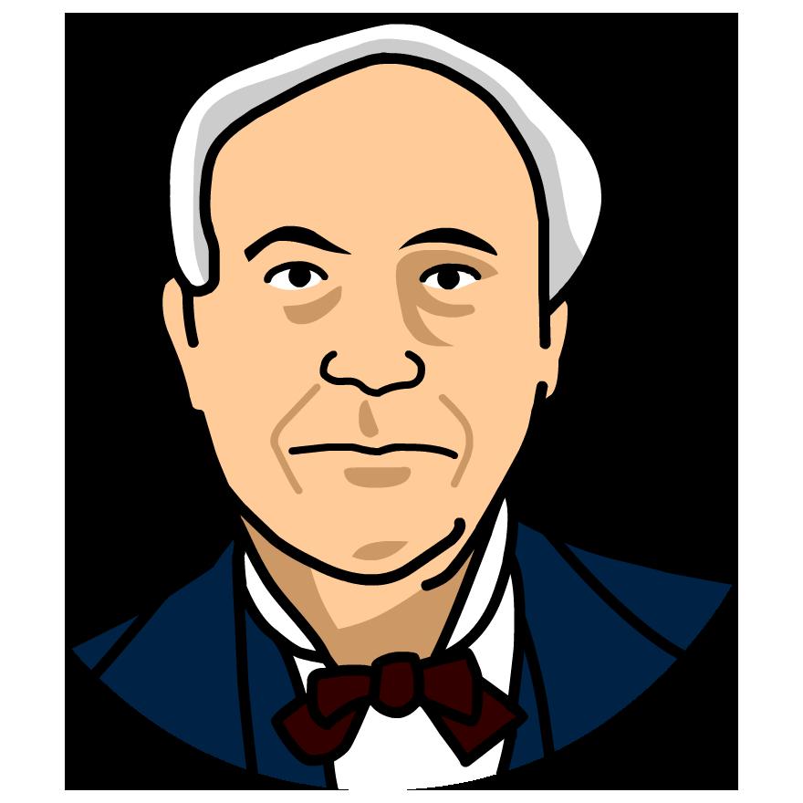 Thomas Edison-Thomas Edison-18