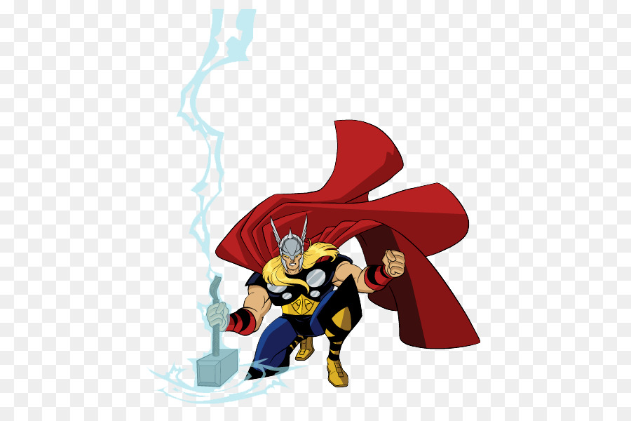 101+ Thor Clipart | ClipartLook
