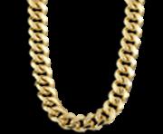 Thug Life Gold Chain Transparent-Thug Life Gold Chain transparent-13
