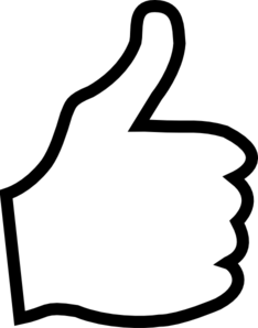 Thumbs Up Clipart Free Free Clipart Imag-Thumbs up clipart free free clipart images-8
