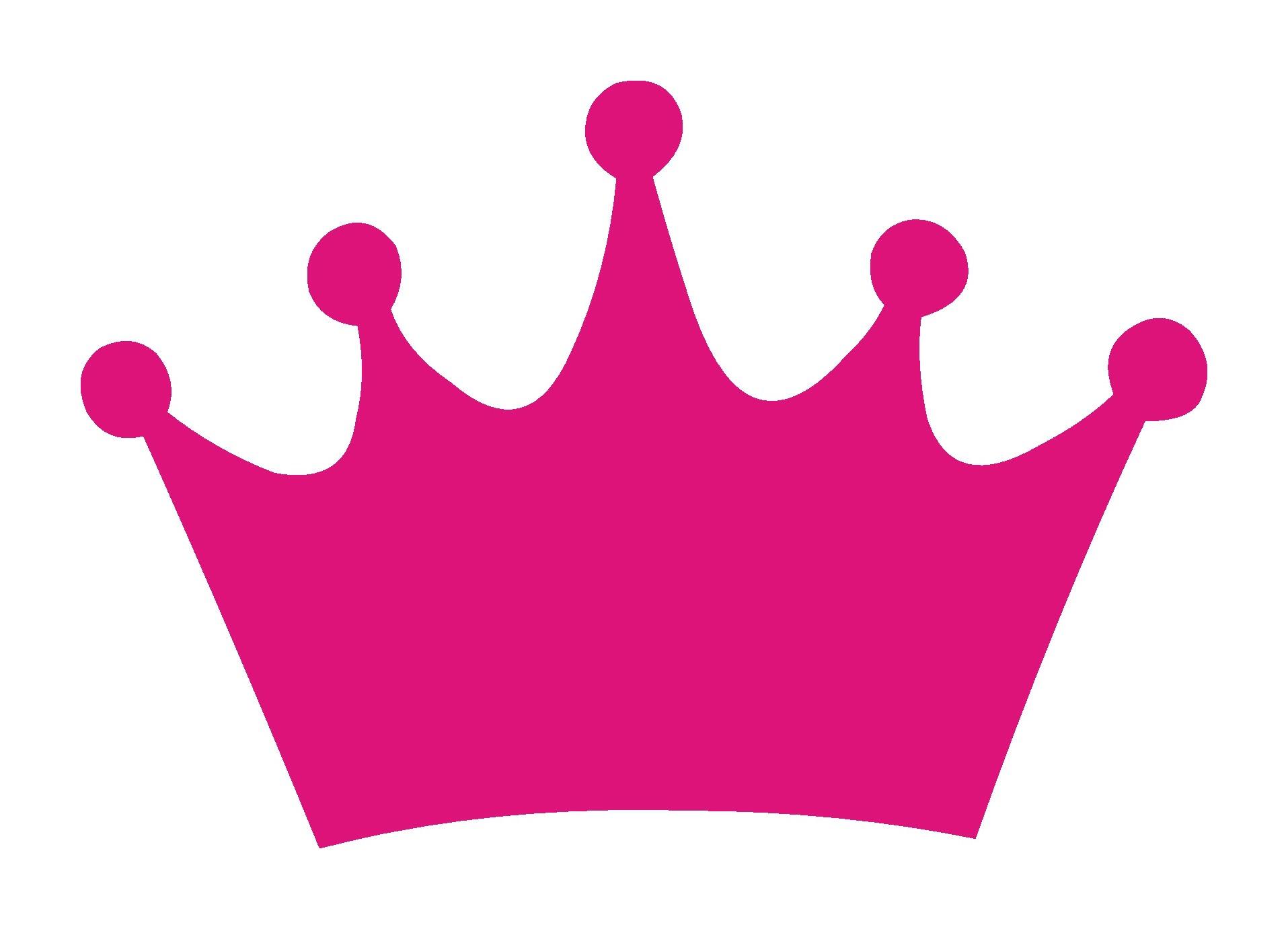 Tiara princess crown clipart free image vector clip art