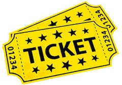Ticket Clipart-ticket clipart-1
