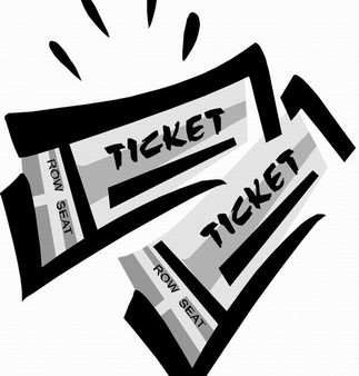Ticket Clipart-ticket clipart-3