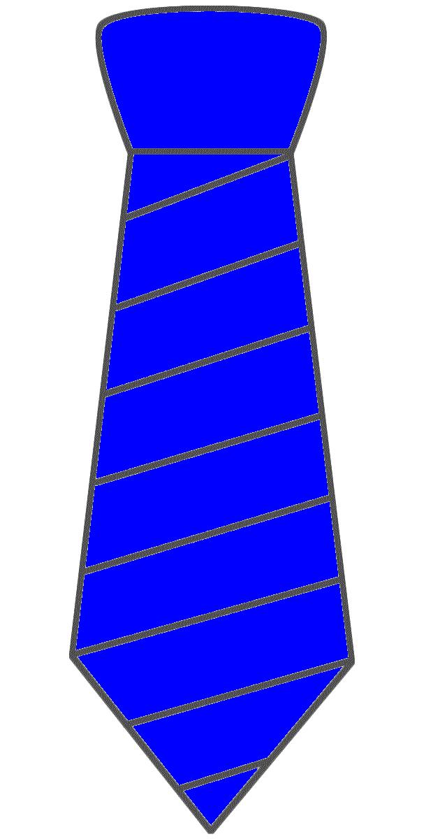 Tie Clip Art Clipart Best