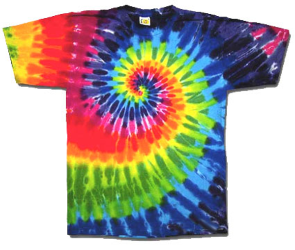 Tie Dye Free Images At Clker Com Vector Clip Art Online Royalty
