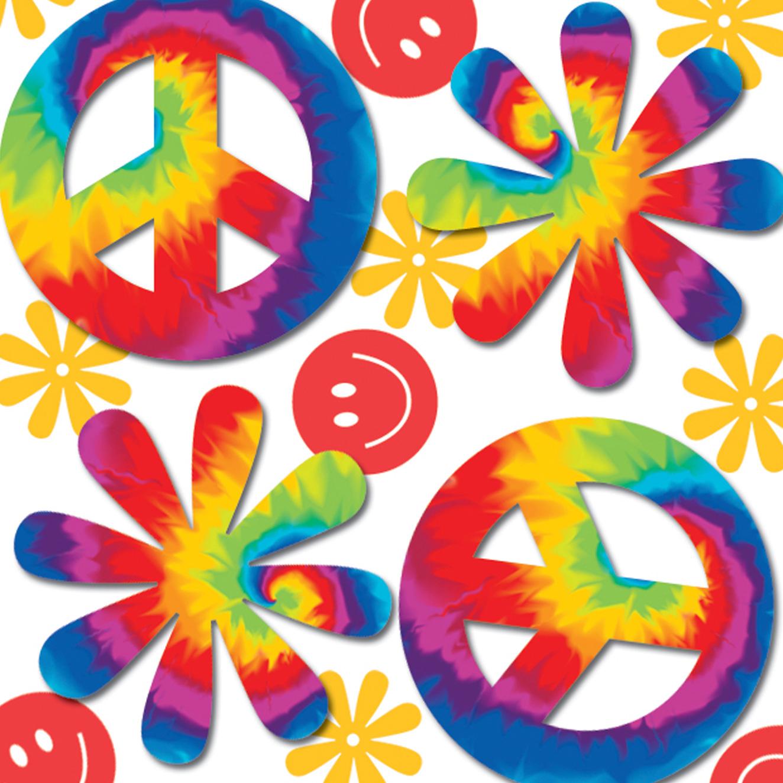 Tie Dye Fun Confetti | ThePartyWorks-Tie Dye Fun Confetti | ThePartyWorks-10