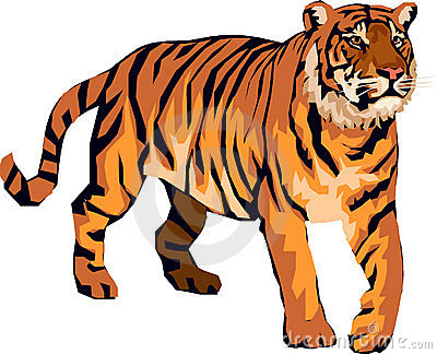 Tiger clipart 9 clipart kids .