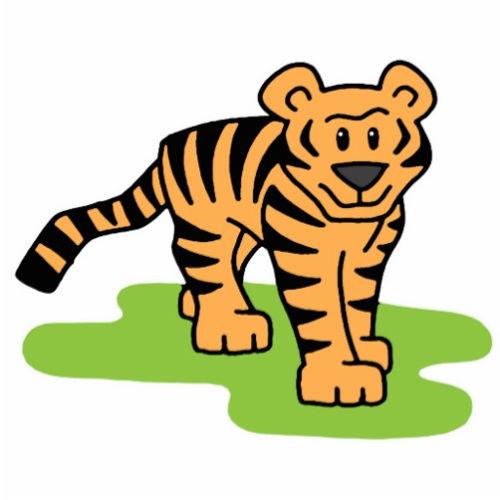 Tiger Clipart-tiger clipart-15