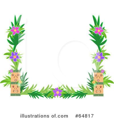 Tiki Clipart 64817 By Bpearth Royalty Fr-Tiki Clipart 64817 By Bpearth Royalty Free Rf Stock Illustrations-15
