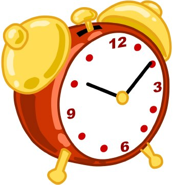 Time Clipart-Clipartlook.com-340