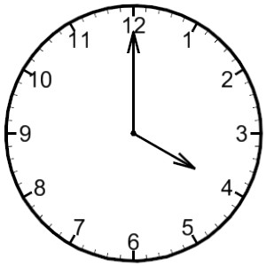 Time Clock Free Clipart