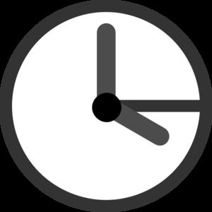 Timer Clip Art At Clker Com V - Timer Clip Art