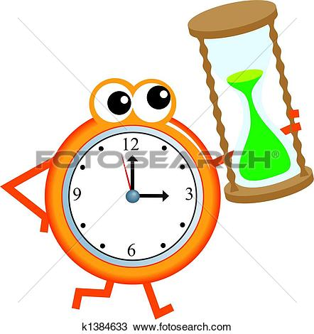 timer time