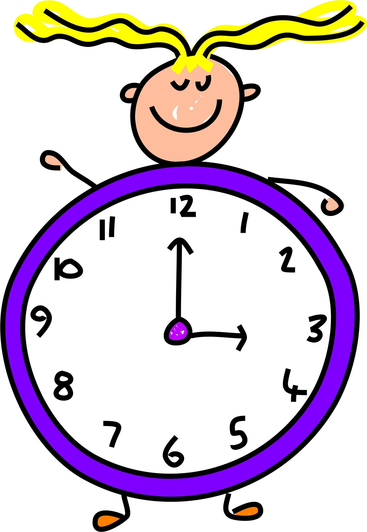 timing clipart