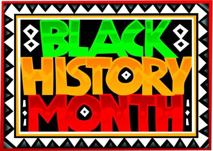 Tips For Understanding Black History Month Phenderson Dj L Clark