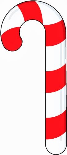 Tissue Paper Candy Cane CLIP ART 38 - Betiana 3 - Picasa Web Albums