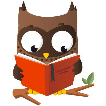 Tl Wise Owl Cartoon Card Copy Image Clip-Tl Wise Owl Cartoon Card Copy Image Clipart Free Clip Art Images-17