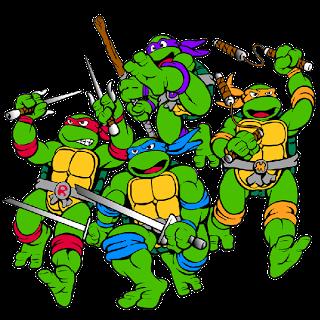 99 ninja turtle clip art clipartlook