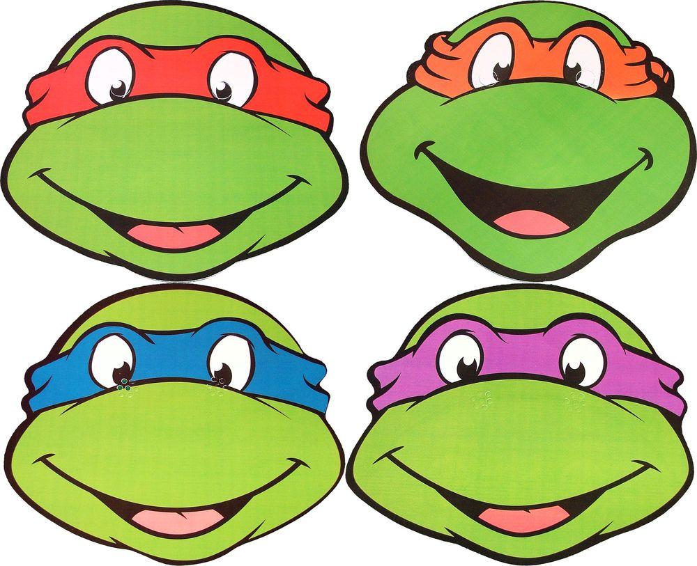 Teenage Mutant Ninja Turtles Black And W-Teenage Mutant Ninja Turtles Black And White Clipart - Clipart Kid-8