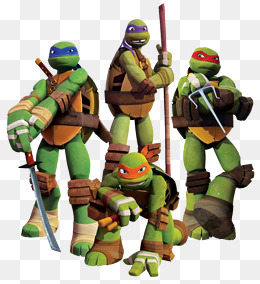 teenage mutant ninja turtles, - Tmnt Clipart