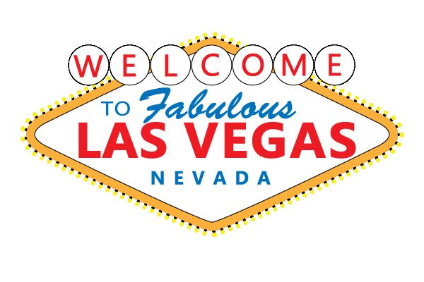 To Las Vegas Sign Clip Art Las .
