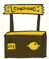 To preview my Lemonade Stand mini unit, click the lemonade stand below: