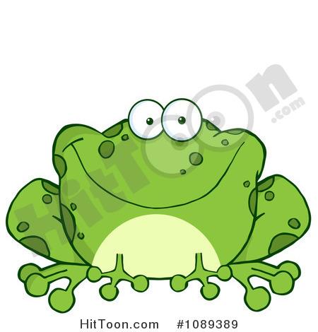 toad clip art #12