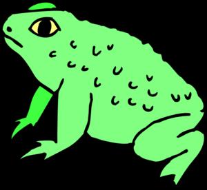 Toad Clip Art-Toad Clip Art-4