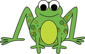 Toad Clip Art-Toad Clip Art-14