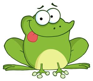 Toad cliparts-Toad cliparts-10