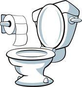 Toilet Clipart-toilet clipart-6