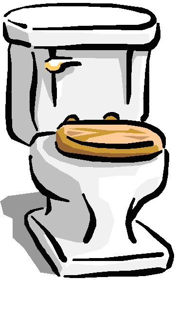 Toilet Clip Art 2 Clipartcow-Toilet clip art 2 clipartcow-11