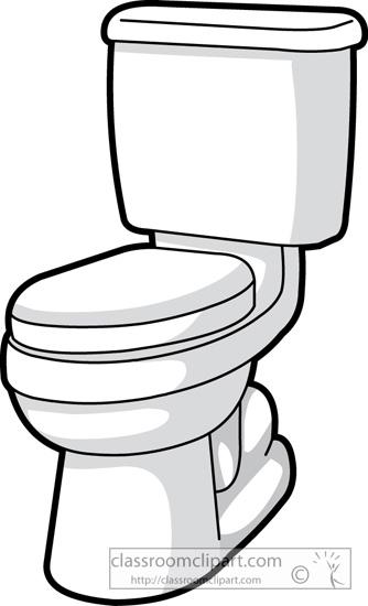 Toilet Clip Art-Toilet Clip Art-12