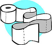 Toilet Paper Smiling U0026middot; Toilet-Toilet Paper Smiling u0026middot; toilet paper rolls-13