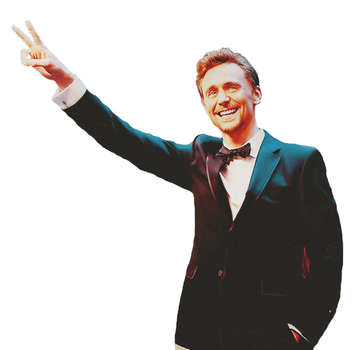 Hiddles png by LucyWayne Clip - Tom Hiddleston Clipart