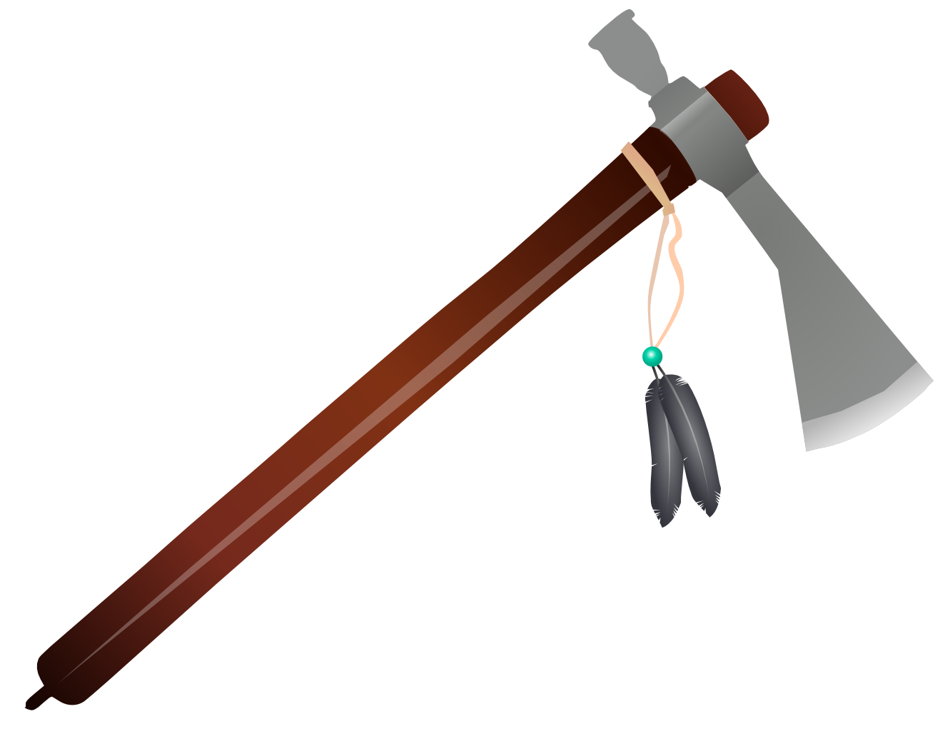 Tomahawk Clipart-tomahawk clipart-4