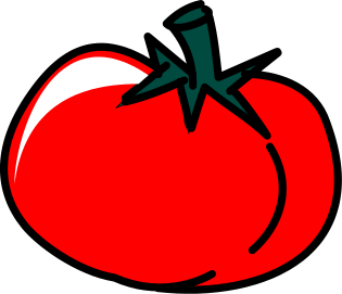 Tomato Ripe Clipart Http Www Wpclipart Com Food Fruit Tomato