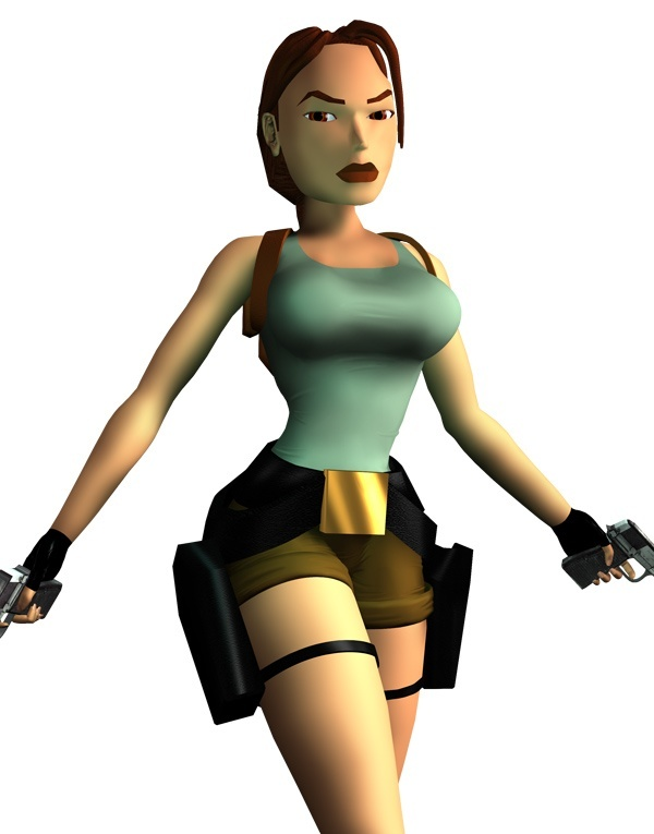 Tomb Raider Images