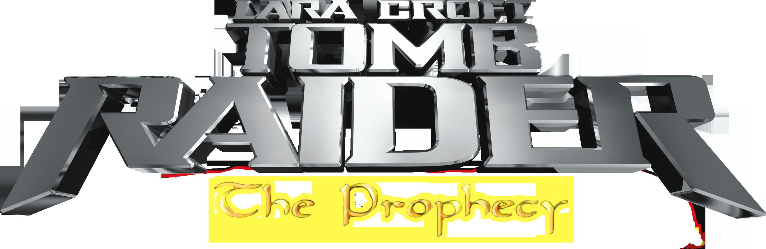 Tomb Raider Logo PNG Clipart-Tomb Raider Logo PNG Clipart-9
