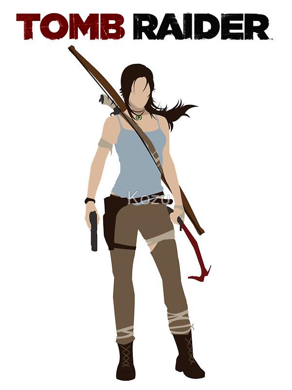 Tomb raider movie actress stock image. Lara Croft
