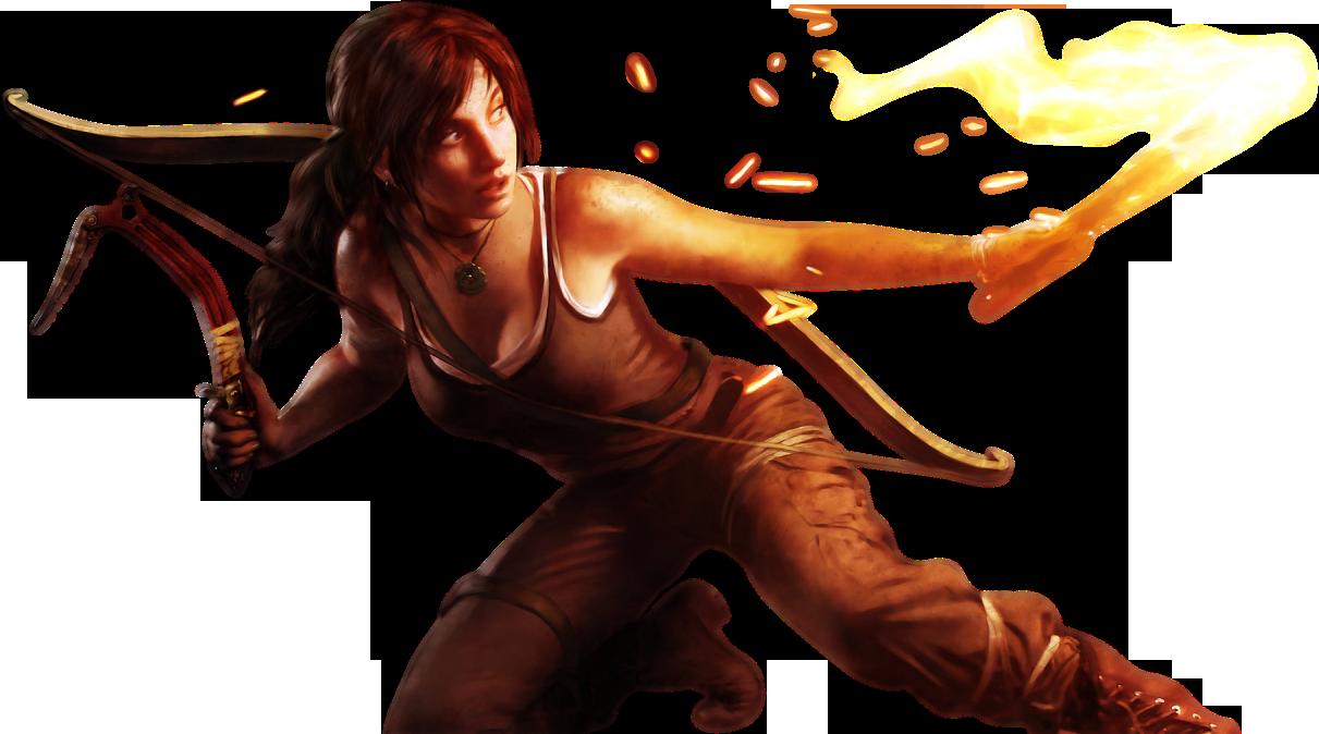 Tomb Raider PNG Clipart-Tomb Raider PNG Clipart-0