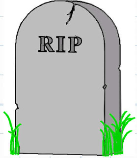 Tombstone Clipart Free. Tombstone Svg